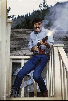 Malone Burt Reynolds