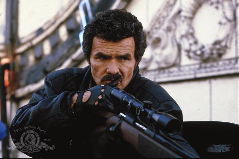 Malone Burt Reynolds 1986
