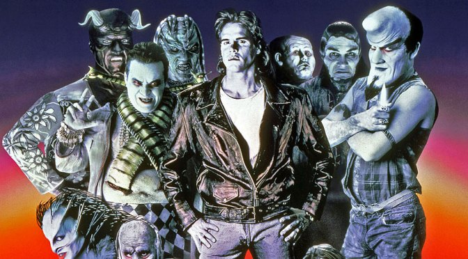 """I never touched a legend before."" : Remembering Nightbreed with Nicholas Vince by Kent Hill"