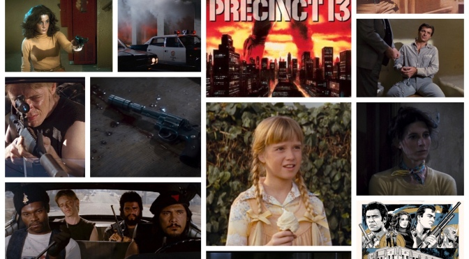 John Carpenter's Assault On Precinct 13
