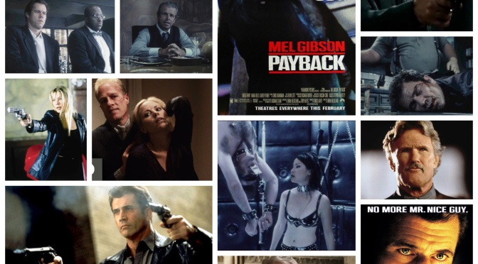 Brian Helgeland's Payback