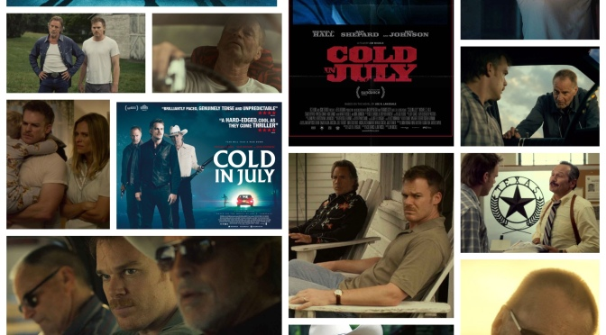 Jim Mickle's Cold In July