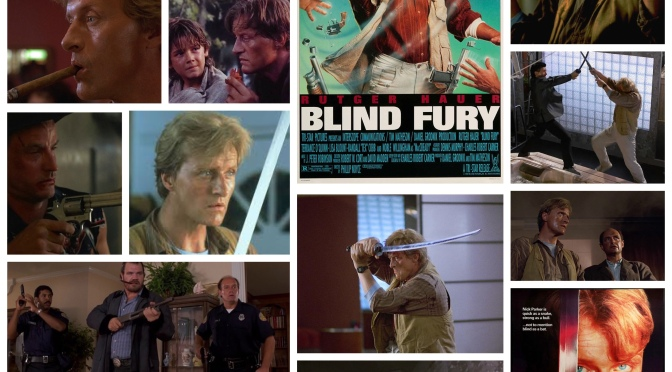 Phillip Noyce's Blind Fury