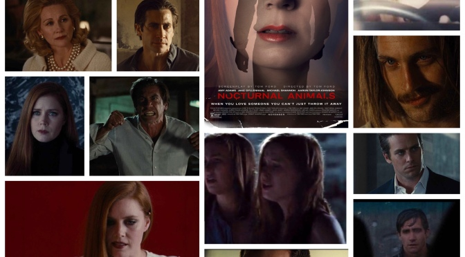Tom Ford's Nocturnal Animals