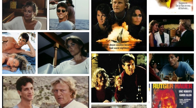 B Movie Glory: John Mackenzie's Voyage