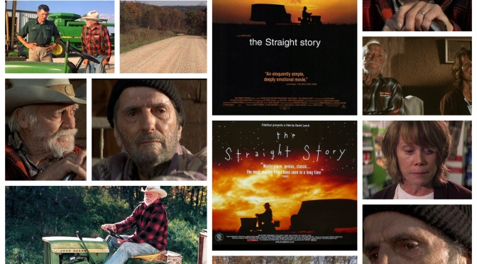 David Lynch's The Straight Story