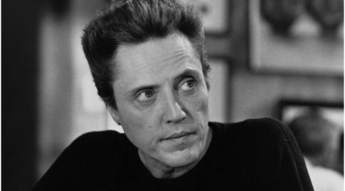 Actor's Spotlight: Nate's Top Ten Christopher Walken Performances