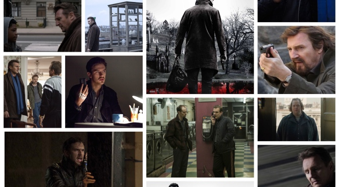 Scott Frank's A Walk Among The Tombstones