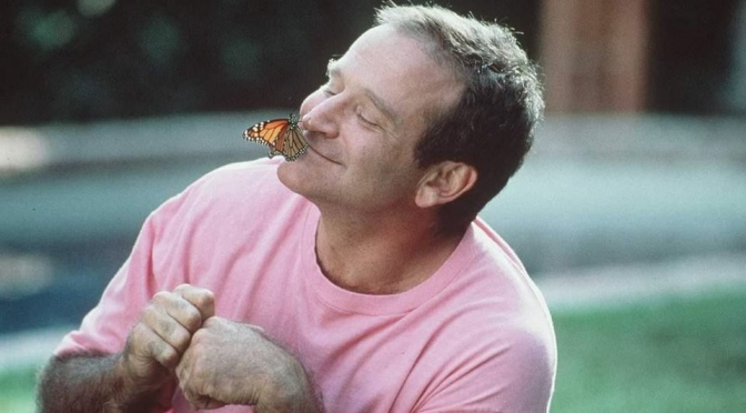 Remembering Robin Williams: Nate's Top Ten Performances