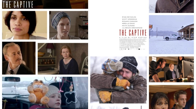 Atom Egoyan's The Captive
