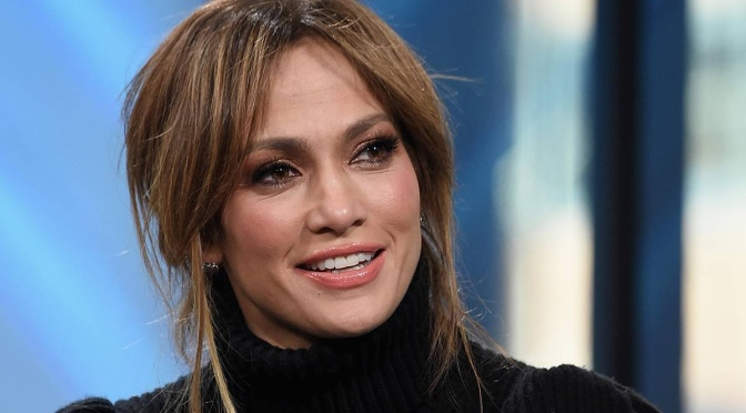 Actor's Spotlight: Nate's Top Ten Jennifer Lopez Performances