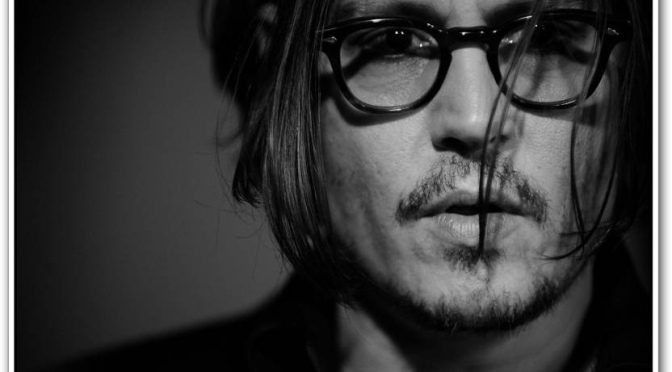 Actor's Spotlight: Nate's Top Ten Johnny Depp Performances