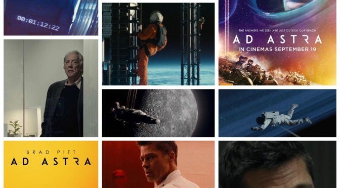James Gray's Ad Astra