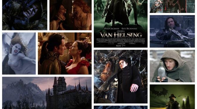 Stephen Sommers' Van Helsing