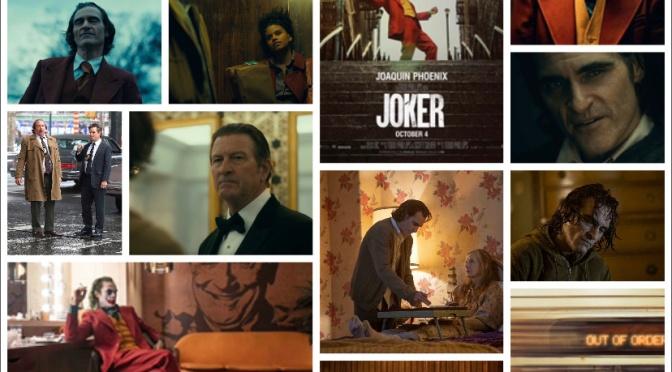 Todd Phillips' Joker
