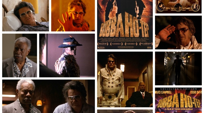 Don Coscarelli's Bubba Ho Tep