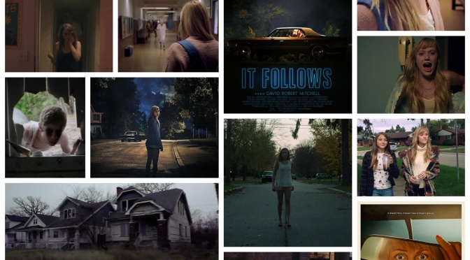 David Robert Mitchell's It Follows