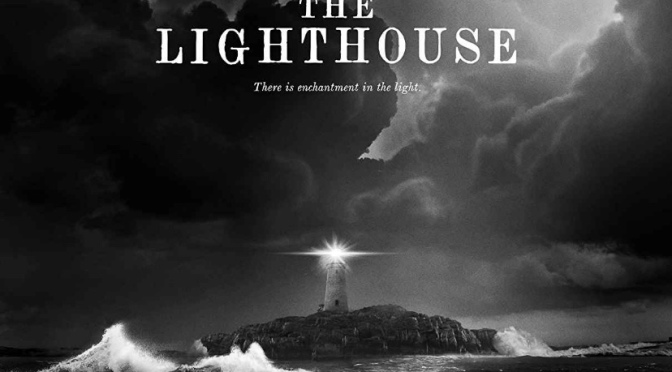 Robert Egger's The Lighthouse