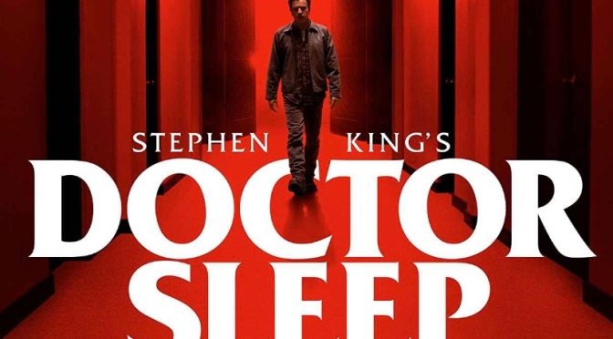 Mike Flanagan's Doctor Sleep