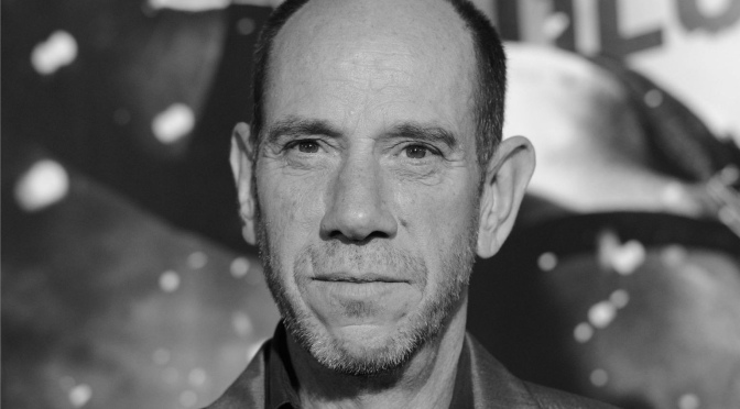 Actor's Spotlight: Nate's Top Ten Miguel Ferrer Performances