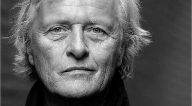 Actor's Spotlight: Nate's Top Ten Rutger Hauer Performances