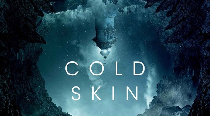 Xavier Gens' Cold Skin