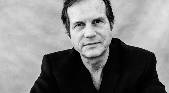 Actor's Spotlight: Nate's Top Ten Bill Paxton Performances