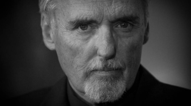 Actor's Spotlight: Nate's Top Ten Dennis Hopper Performances