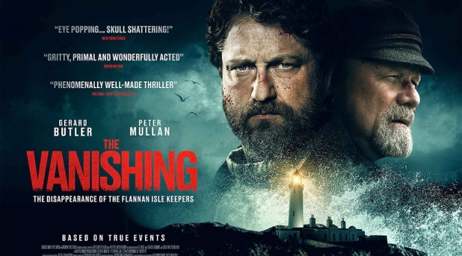 Kristoffer Nyholm's The Vanishing