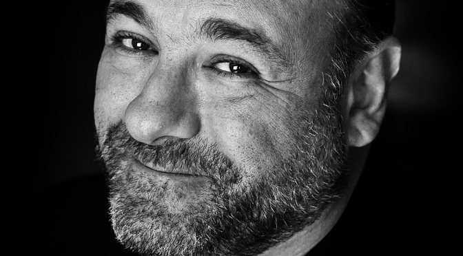 Actor's Spotlight: Nate's Top Ten James Gandolfini Performances