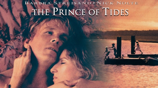 Barbra Streisand's The Prince Of Tides