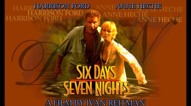 Ivan Reitman's Six Days Seven Nights