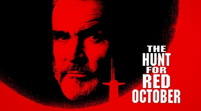 John McTiernan's The Hunt For Red October