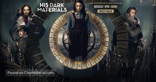 Phillip Pullman's His Dark Materials – Season 1