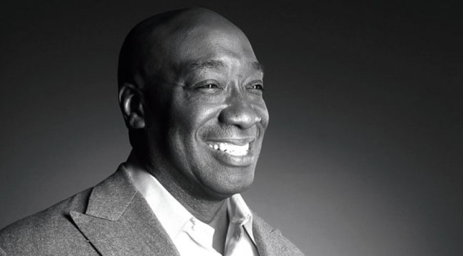 Actor's Spotlight: Nate's Top Ten Michael Clarke Duncan Performances
