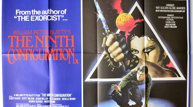 William Peter Blatty's The Ninth Configuration
