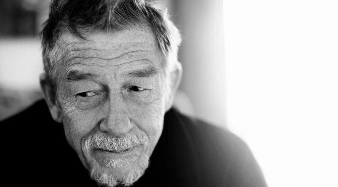 Actor's Spotlight: Nate's Top Ten John Hurt Performances