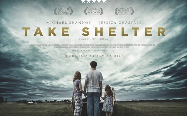 Jeff Nichols' Take Shelter