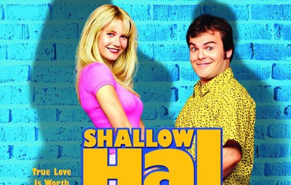The Farrelly Brothers' Shallow Hal