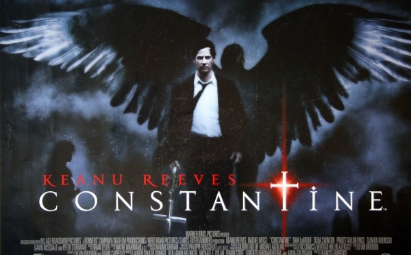 Francis Lawrence's Constantine