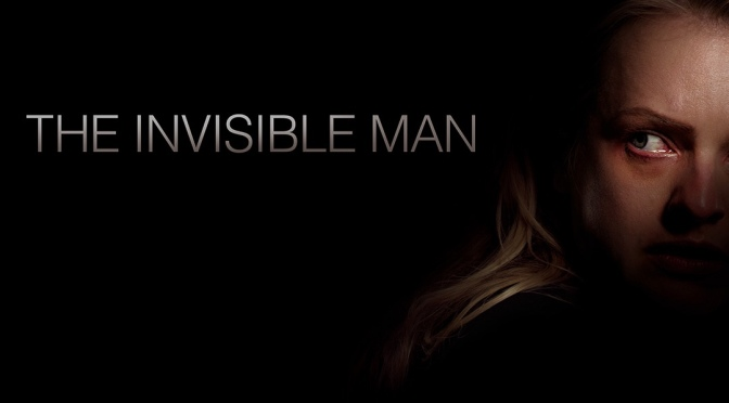 Leigh Whannell's The Invisible Man