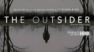 HBO's The Outsider: Season 1