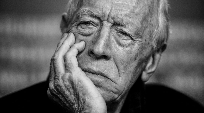 In memorial: Nate's Top Ten Max Von Sydow Performances