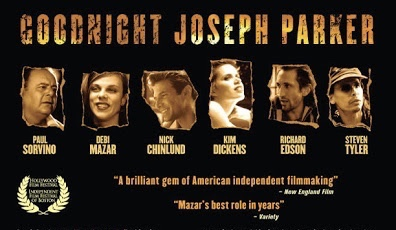Indie Gems: Dennis Brooks' Goodnight Joseph Parker