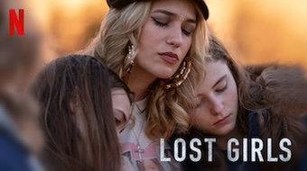 Liz Garbus's Lost Girls
