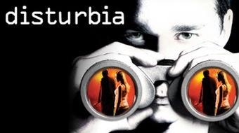 DJ Caruso's Disturbia