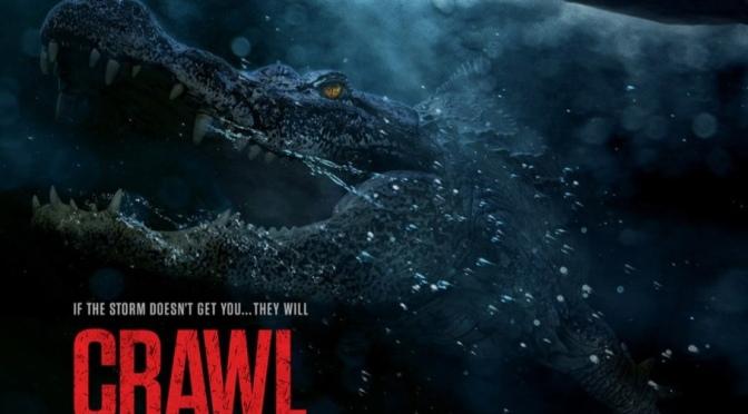 Alexandre Aja's Crawl