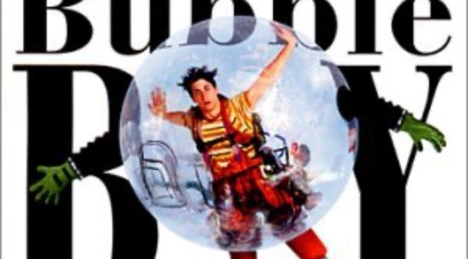 Blair Hayes' Bubble Boy