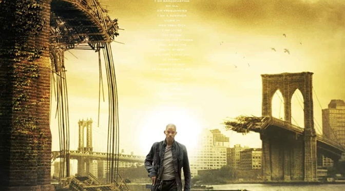 Francis Lawrence's I Am Legend