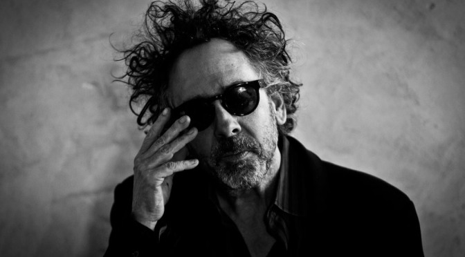 3 for 3: Tim Burton